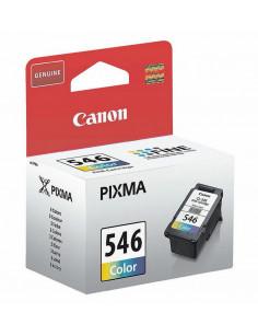 Canon CL-546 ink cartridge 1 pc(s) Original Cyan, Magenta, Yellow