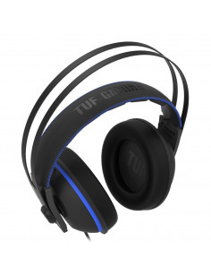 ASUS TUF Gaming H7 Headset Head-band 3.5 mm connector Black, Blue