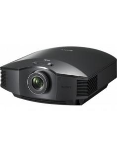 Sony VPL-HW65ES data projector Standard throw projector 1800 ANSI lumens SXRD 1080p (1920x1080) 3D Black