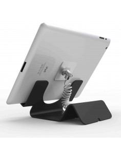 Compulocks CL12CUTHBB holder Passive holder Tablet UMPC Black