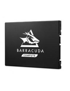 "Seagate BarraCuda Q1 2.5"" 480 GB Serial ATA III QLC 3D NAND"