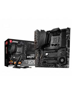 MSI MEG X570 UNIFY motherboard AMD X570 Socket AM4 ATX