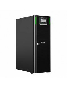 Eaton 91PS-8(10)-1x9Ah-MBS Double-conversion (Online) 8 kVA 8000 W