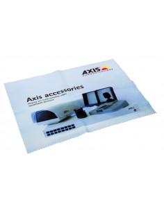 Axis 5502-661 lavetă curățare Negru, Albastru, Alb 10 buc.