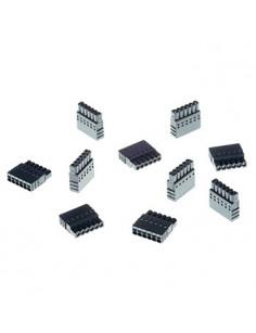 Axis 5505-271 cabluri conectoare A 6-pin 2.5 Negru
