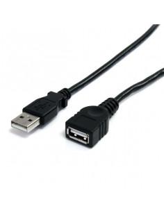 StarTech.com USBEXTAA6BK cabluri USB 1,83 m USB A Negru