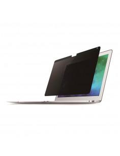 """V7 13.3"""" Magnetic Privacy Filter for Mac Frameless - 16 10 Aspect Ratio"""