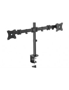 """Digitus DA-90349 monitor mount   stand 68.6 cm (27"""") Clamp Black"""