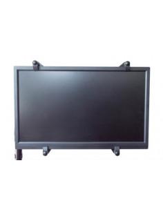 """Digitus DA-90347 suporturi pentru birou pentru monitoarele LCD 76,2 cm (30"""") Negru"""
