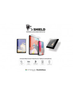 Compulocks DGSSRFP4 screen protector Clear screen protector Tablet Microsoft 1 pc(s)
