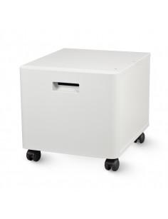 Brother ZUNTBC4FARBLASER printer cabinet stand White
