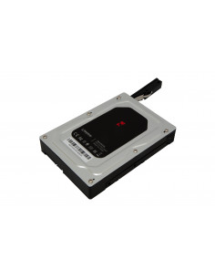 """Kingston Technology 2.5 - 3.5"""" SATA Drive Carrier Universal HDD Cage"""
