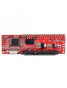 "StarTech.com IDE to SATA Hard Drive or Optical Drive Adapter - 40-Pin PATA to 2.5"" SATA HDD SSD ODD Converter"