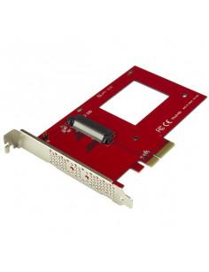 StarTech.com PEX4SFF8639 interface cards adapter U.2 Internal