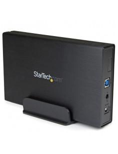 """StarTech.com USB 3.1 (10Gbps) Enclosure for 3.5"""" SATA Drives"""