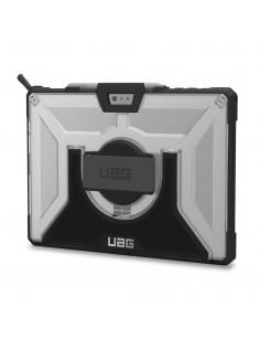 "Urban Armor Gear SFPROHSS-L-IC tablet case 31.2 cm (12.3"") Cover Black, Silver"