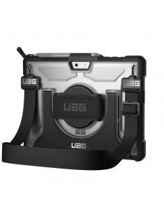 "Urban Armor Gear Plasma 25.4 cm (10"") Cover Black, Grey"