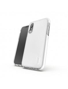 "ZAGG Battersea mobile phone case 15.5 cm (6.1"") Cover White"