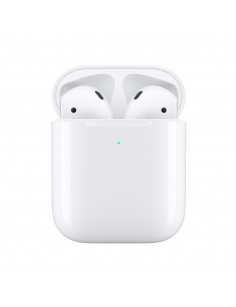 Apple AirPods (2nd generation) MRXJ2ZM A headphones headset In-ear White